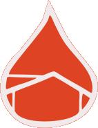 Flashpro Roofing Logo